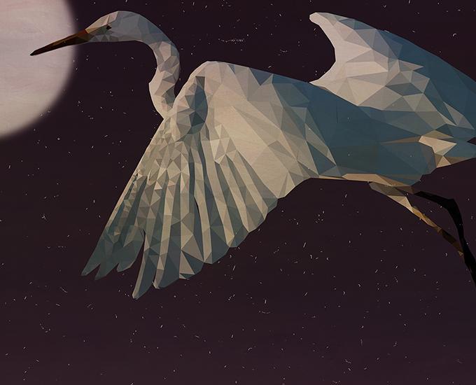 Swan Polygon